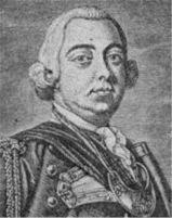 Lieutenant Colonel Robert Monckton was to capture Fort Beaus&#233